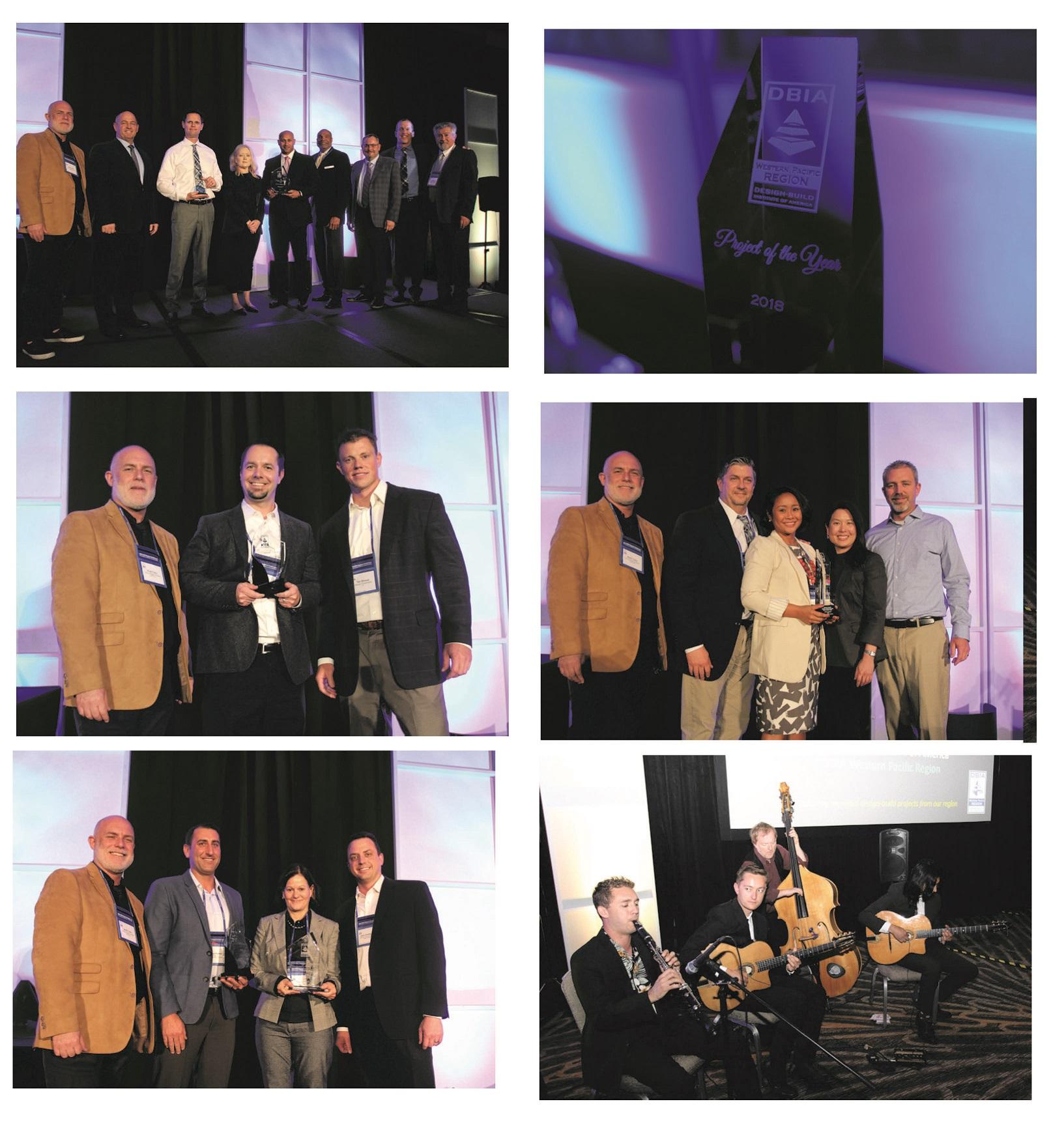 WPR Annual Regional Conference - Design-Build Institute of