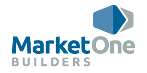 MarketOne Builders, Inc. Logo