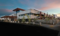 High Desert Health System Multi-Service Ambulatory Care Center