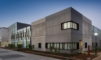 Mesa College Social & Behavioral Sciences Building – 68,997 sf LEED Silver 3-story building