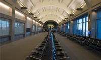 John Wayne Airport Thomas F. Riley Terminal Complex Improvements