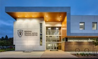 Golden West Criminal Justice Training Center - the Criminal Justice Training Center