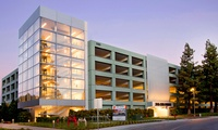 Santa Clara Technology Square Phase II East Parking Building; Santa Clara, CA – 1,400 spaces, 6 levels