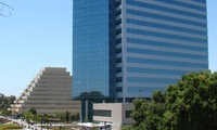 CalSTRS Headquarters Phase I, 409,000 SF, 13-story, LEED Gold