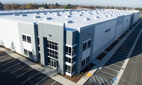 Demolition of the old SF Chronicle building and 300,000 SF Class A distribution center in Union City, CA. Integrated design build.