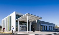 Kaiser Permanente's Victorville Medical Office--a design-build project