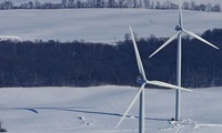 A 7,000 sq. ft. operations and maintenance building and erection of 88 Vestas 1.65 MW wind turbines for We Energies.