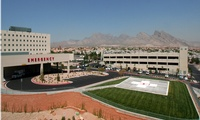 Summerlin Hospital Medical Center Emergency Department Expansion was completed on time/under budget.