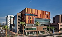 Arizona State University Cronkite School of Journalism/KAET Channel 8
