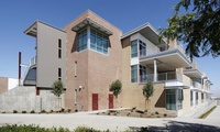 San Ysidro High School Performing Arts and Classroom Addition, DBIA Award Winner