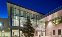 A new Valley Glen Gateway Building and relocation of Omega Data Center. Designed to achieve LEED Silver Certification