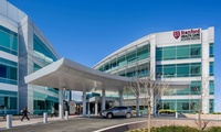 Stanford Redwood City – Improvements to the Stanford Redwood City Outpatient Center campus, including a 90,000-square-foot tenant improvement in Pavilion D.